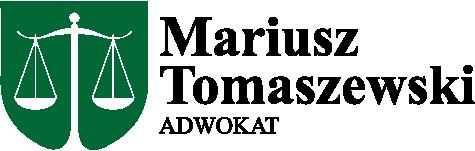 adwokat tomaszewski